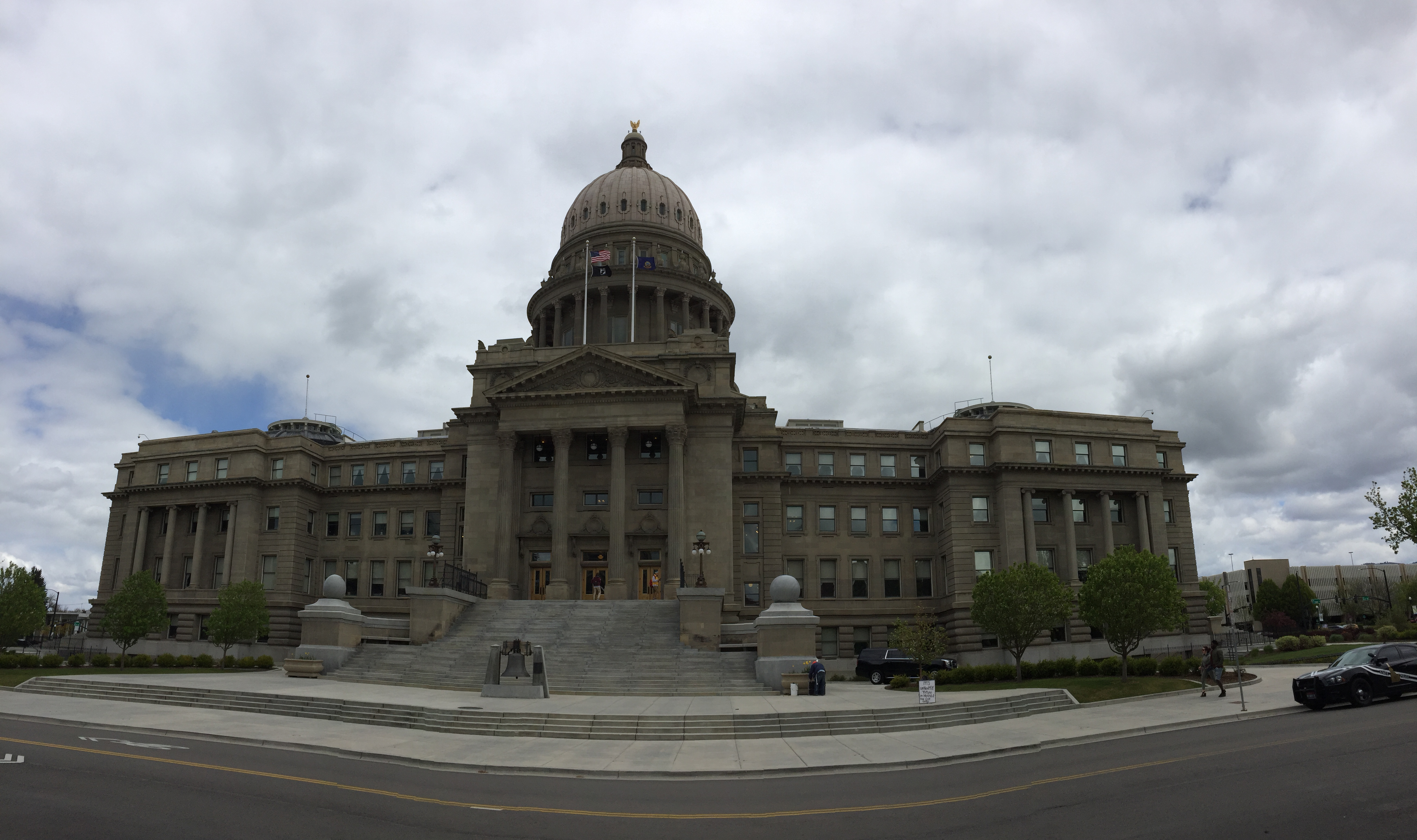 Reining Trainers In Idaho